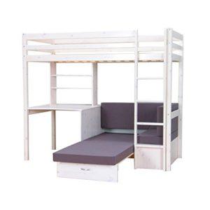 hochbett etagenbett ratgeber empfehlungen und angebote. Black Bedroom Furniture Sets. Home Design Ideas